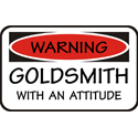 Goldsmith T-shirt, Goldsmith T-shirts