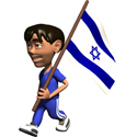 3D Israel