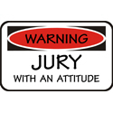 Jury T-shirt, Jury T-shirts