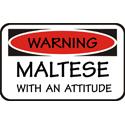 Attitude Maltese