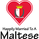 Happily Married Maltese
