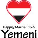 Happily Married Yemeni