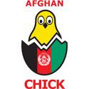 Afghan Chick