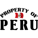Property Of Peru