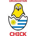Uruguayan Chick