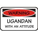 Attitude Ugandan