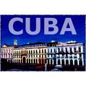 Vintage Cuba Art