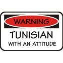 Attitude Tunisian