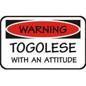 Attitude Togolese