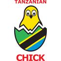 Tanzanian Chick