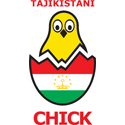 Tajikistani Chick