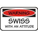 Attitude Swiss