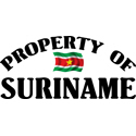 Property Of Suriname