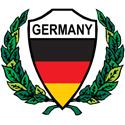 Stylized Germany