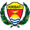 Stylized Kiribati