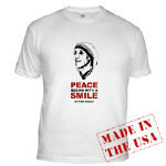 Mother Teresa T-shirts & Gifts