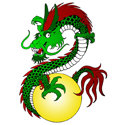 Chinese Dragon Merchandise & Apparels