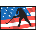 Ice Hockey In America