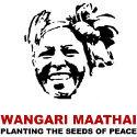 Wangari Maathai T-shirt & Gift