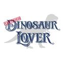 Dinosaur Lover