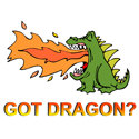 Cute Got Dragon T-shirts & Gifts