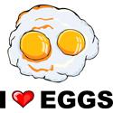 Eggs T-shirt, Eggs T-shirts, Eggs Gifts