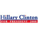 Hillary Merchandise