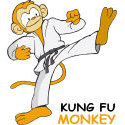 Kung Fu Monkey