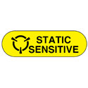 Static Sensitive