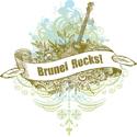 Brunei Rocks