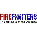 Fire Fighter Folk Hero