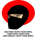 Ninja Quote