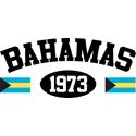 Bahamas 1973