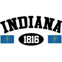 Indiana 1816