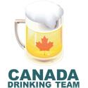 Canada Drinking Team