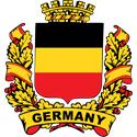 Stylized Germany Crest