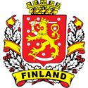 Stylish Finland Crest