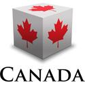 Canada Cube