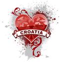 Heart Croatia