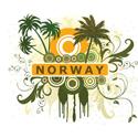 Palm Tree Norway