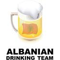Albanian Drinking Team