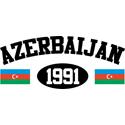 Azerbaijan 1991