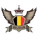 Belgium Emblem