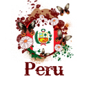 Butterfly Peru