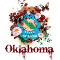 Butterfly Oklahoma