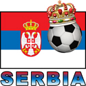 Serbia Football