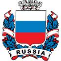 Russia Crest