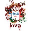 Butterfly Iowa