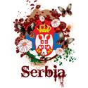 Butterfly Serbia