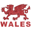 Vintage Wales